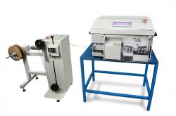 Coaxial cable cutting and Stripping Machine WPM-9800